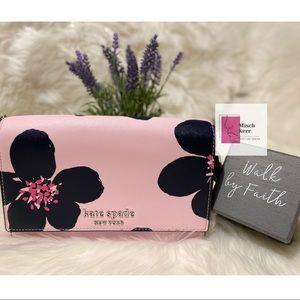 Kate Spade Grand Flora Convertible Crossbody